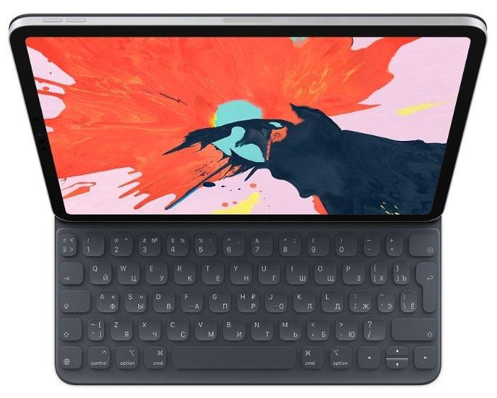 Клавиатура Apple Smart Keyboard Folio iPad Pro 12.9