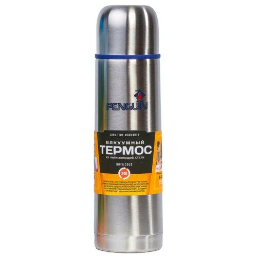 Классический термос Penguin BK-46 (1 л) стальной термос для еды penguin bk 100 0 75 л стальной