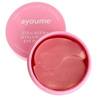 Ayoume Патчи Collagen+Hyaluronic Eye Patch