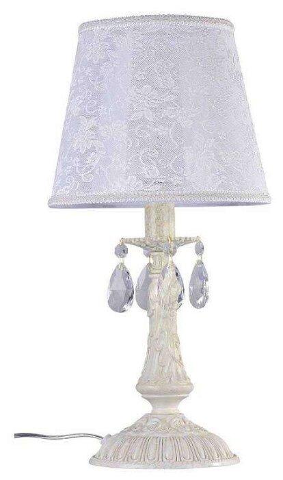 Настольная лампа MAYTONI Filomena ARM390-00-W