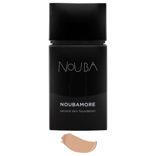 Nouba Тональный крем Noubamore, 30 мл, оттенок: 85Тональные средства<br>