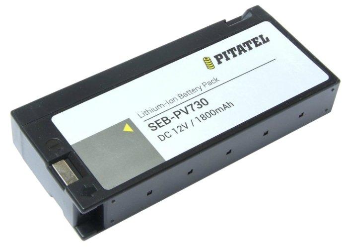 Аккумулятор Pitatel SEB-PV730