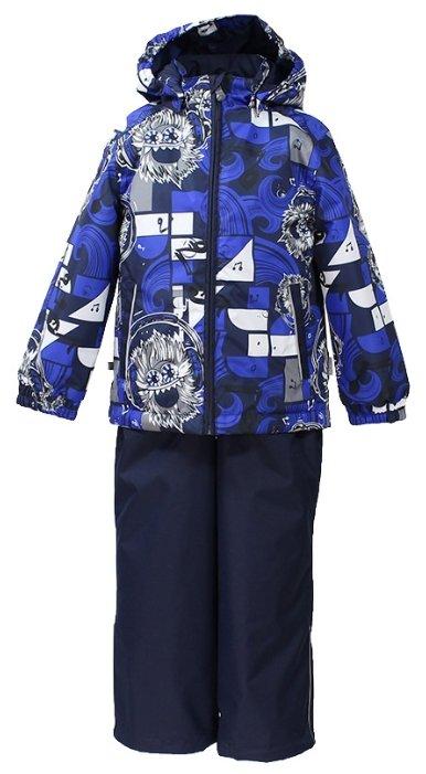 Комплект с брюками Huppa Yoko 1 41190111-731