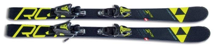 Горные лыжи Fischer Rc4 Race Jr (18/19)
