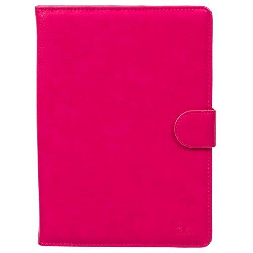 Чехол RIVACASE Orly 3017 универсальный, pink
