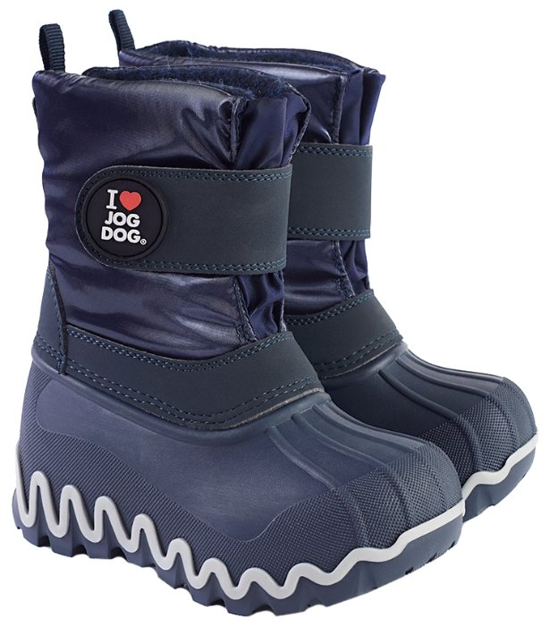 Сноубутсы Jog Dog Jumper 55039R
