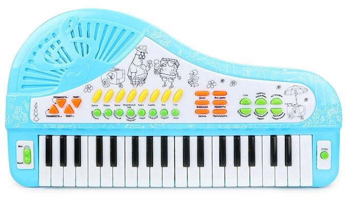 Nickelodeon пианино Губка Боб Симфония радости SPB0908-007