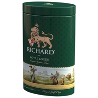 Чай зеленый Richard Royal green