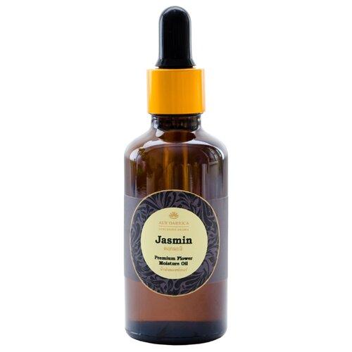 Масло для тела Aur'Darrica цветочное с экстрактом жасмина, 50 мл