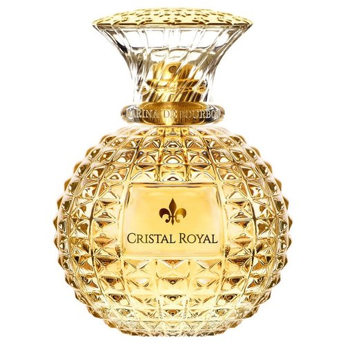 Парфюмерная вода Marina de Bourbon Cristal Royal, 50 мл