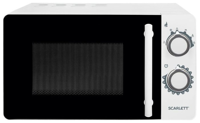 Scarlett Микроволновая печь Scarlett SC-MW9020S05M