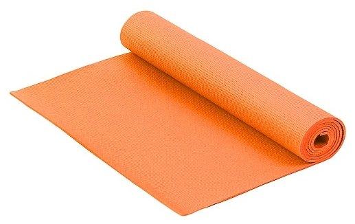 Коврик (ДхШхТ) 173х61х0.4 см Larsen PVC orange