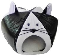 Домик для кошек, для собак LOORI Z2030 40х40х30 см