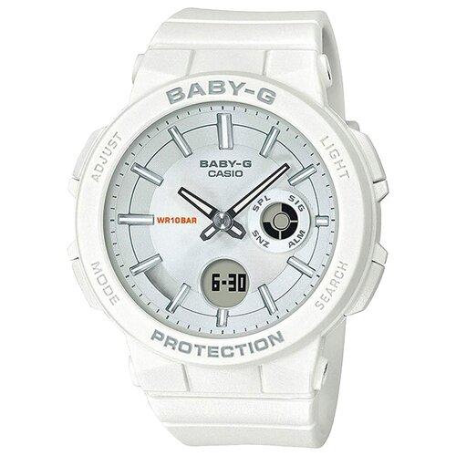 Наручные часы CASIO BGA-255-7A наручные часы casio analog lth 1060l 7a