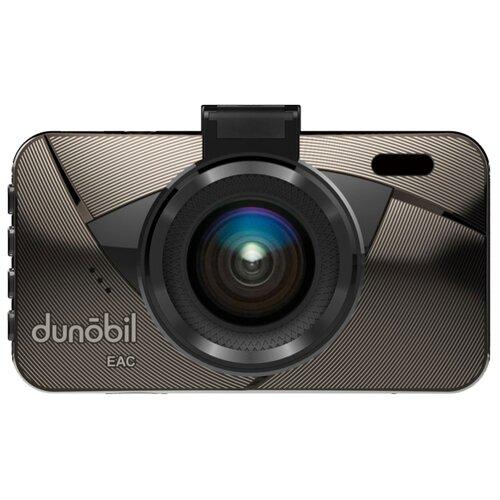 Видеорегистратор Dunobil Ensis серый/черный