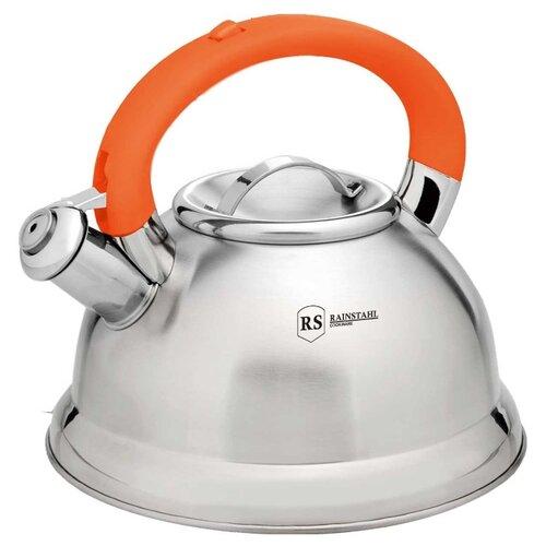 Rainstahl Чайник 7623-32RS/WK 3,2 л оранжевыйЧайники<br>
