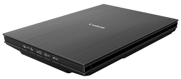 Сканер Canon CanoScan LiDE 400 Black