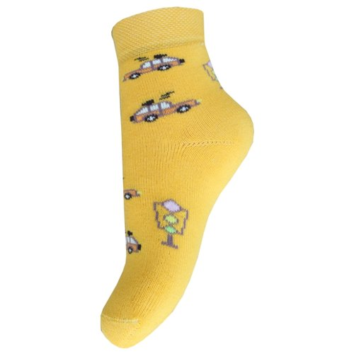 Носки Брестские размер 15-16, 805 т.желтыйНоски<br>