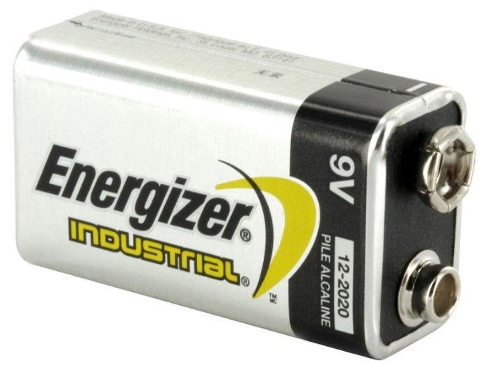 Батарейка Крона Energizer 6LR61