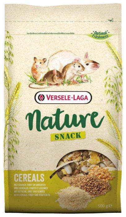 Лакомство для кроликов, грызунов Versele-Laga Nature Snack Cereals