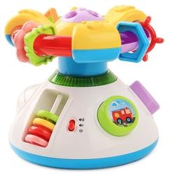 Интерактивная развивающая игрушка Happy Baby IQ-Base 330075