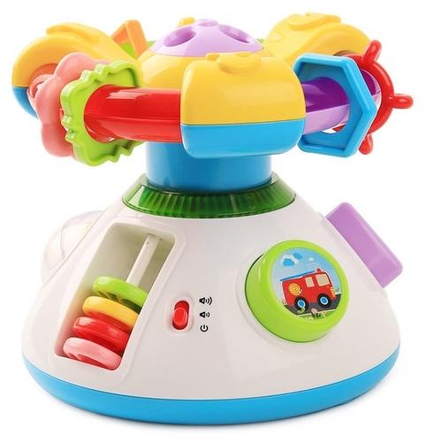 Игрушки для малышей развивающиеся