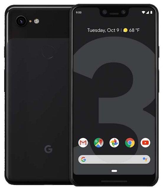 Смартфон Google Pixel 3 XL 128GB — купить по выгодной цене на Яндекс.Маркете