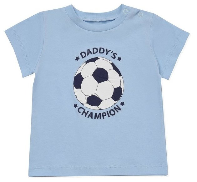 Футболка Linas Baby