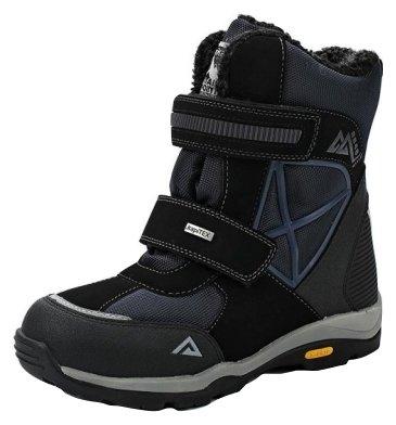 Ботинки Kapika 43212