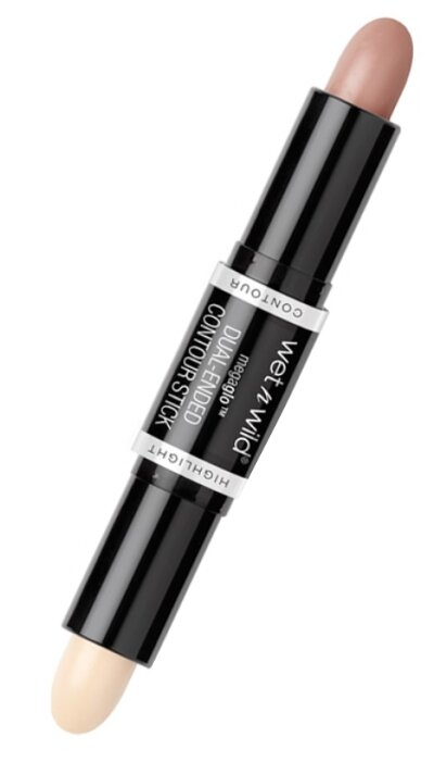 Wet n Wild Карандаш-стик для контуринга Megaglo Dual-ended Contour Stick