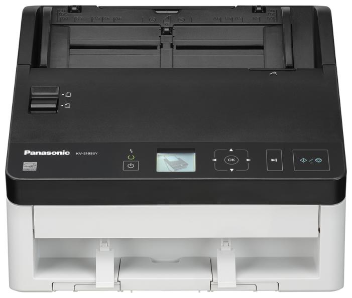 Сканер Panasonic KV-S1058Y