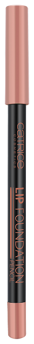 CATRICE Контур для губ Lip Foundation Pencil 050 Cool Brown!