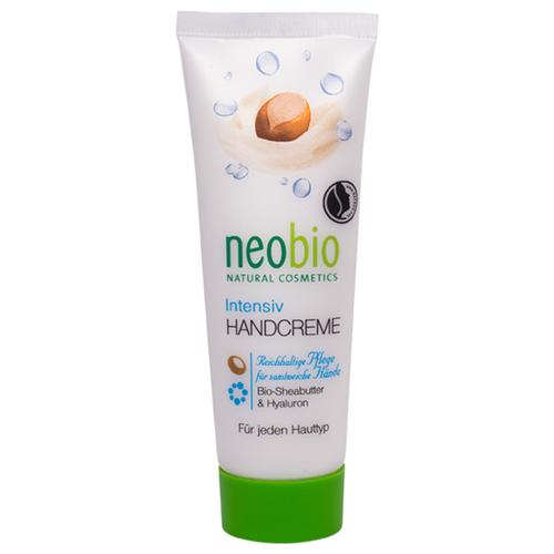 Крем для рук Neobio Intensive 50 мл