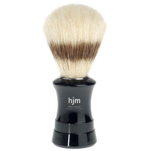 Помазок HJM, пластикБритвы и лезвия<br>