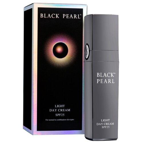 Black Pearl Light Day Cream Spf25 Легкий дневной крем для лица, 50 мл