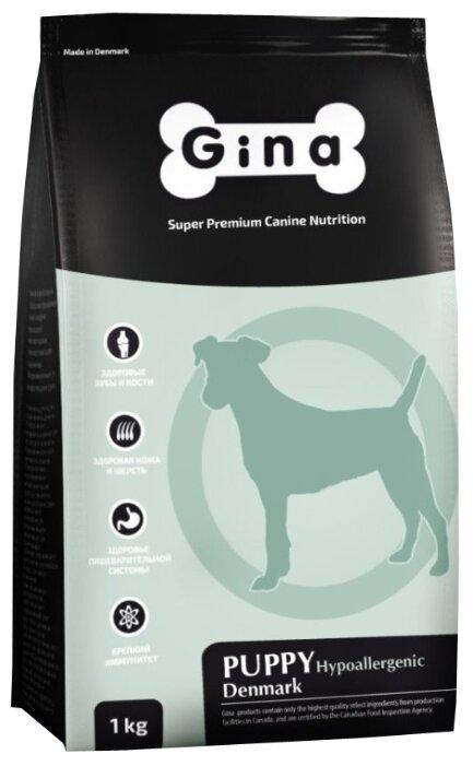 Корм для собак Gina Puppy Hypoallergenic (1 кг)