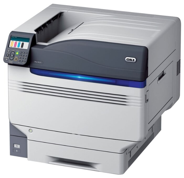 Принтер OKI Pro9542dn