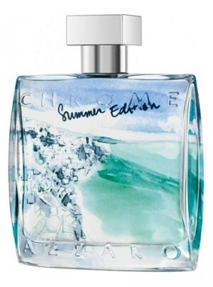 Azzaro Chrome Summer Edition 2013