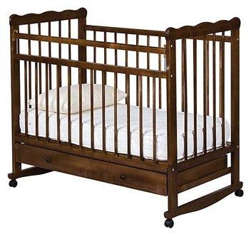 Кроватка Карат Любаша 3