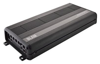 Alphard Deaf Bonce DB-200.4D