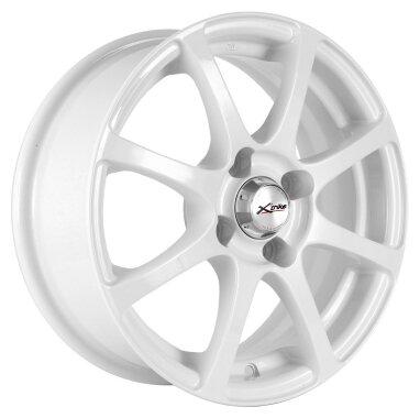 Колесный диск X'trike X-114 5.5x14/4x98 D58.5 ET35 W