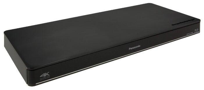 Panasonic Blu-ray-плеер Panasonic DMP-BDT384