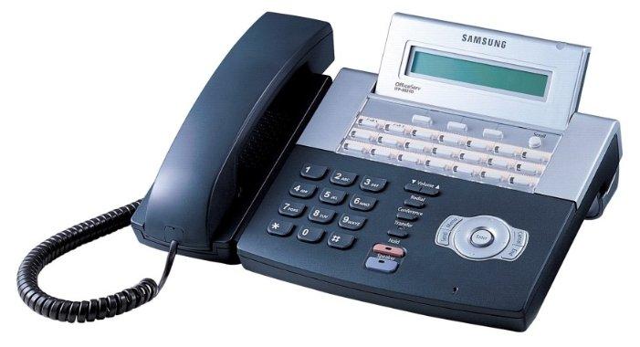 Samsung KPIP-21SER