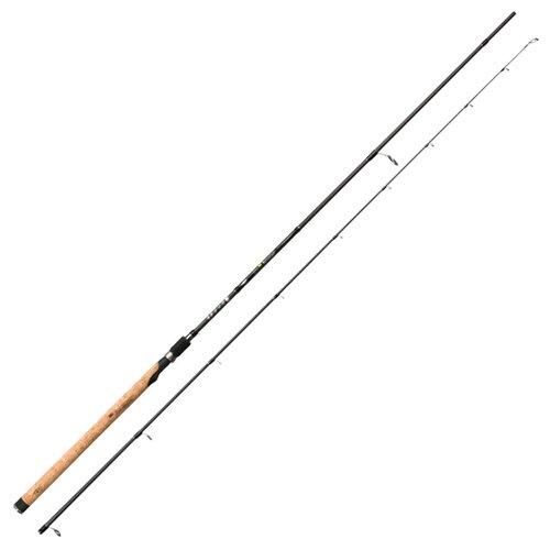 Удилище спиннинговое MIKADO NIHONTO PIKE SPIN 240 (WAA266-240) удилище спиннинговое mikado nihonto medium spin 300 waa265 300