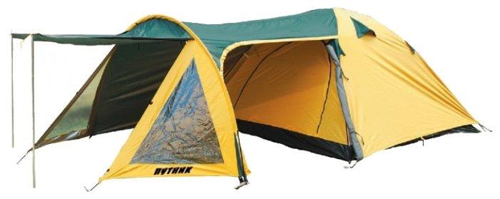 Палатка Путник Юпитер-3