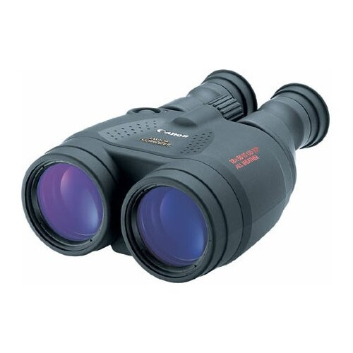 Бинокль Canon 18x50 IS