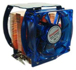 Кулер для процессора Bitspower Aurora 100