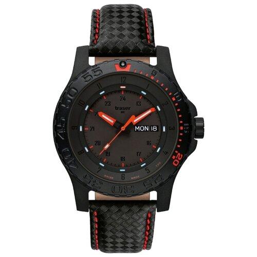 Наручные часы traser TR.105502 пакеты бумажные lefard елка 512 526 32 х 26 х 12 см 12 шт