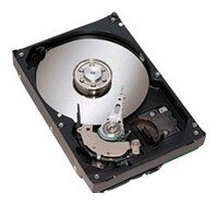 Seagate ST380817AS