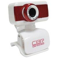 Веб-камера CBR CW-832M Green